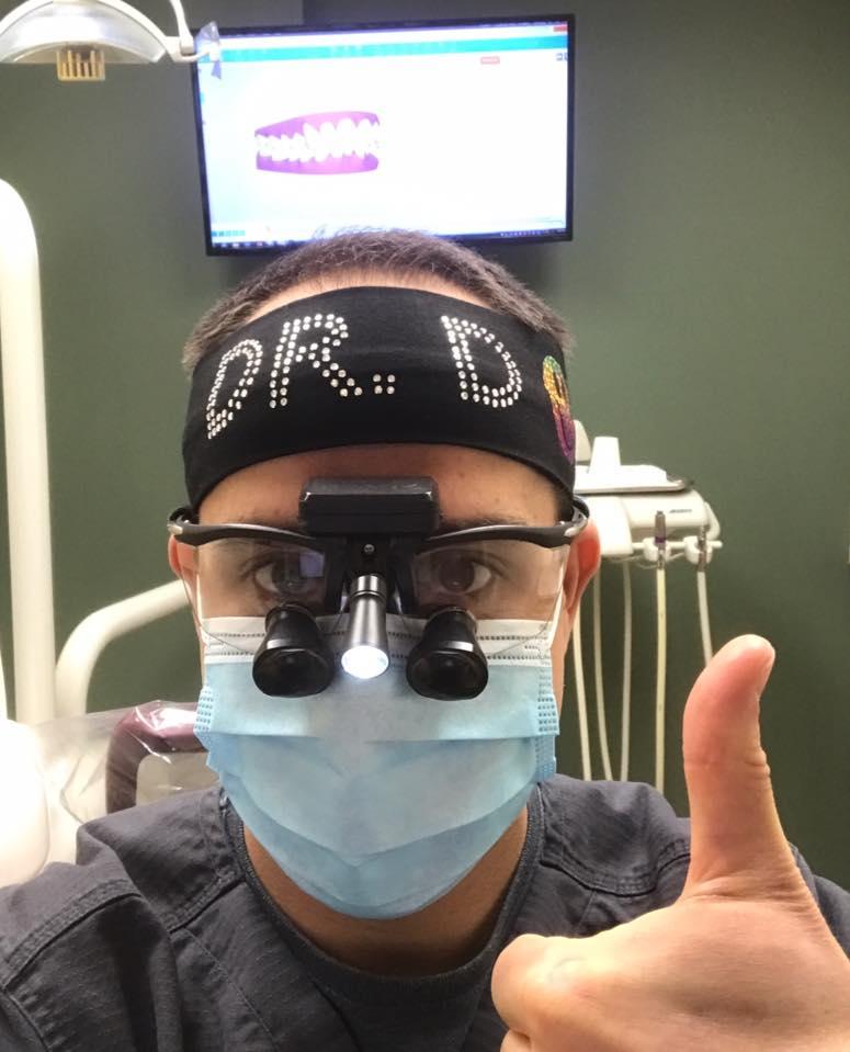 wayne nj pompano lakes kinnelon butler life smile dentistry dr. devries